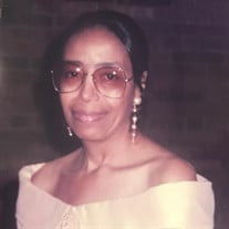 Mrs. Shirley Dudley Brown