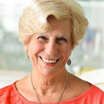Gerrie Ann Simon Weldon