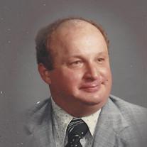 Joe Vrbosky