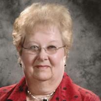 Patricia Anne Palu