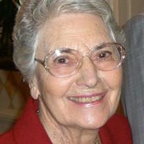 Grace Pavia