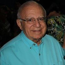 Raymond Joseph