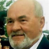 Donald M. Matthews