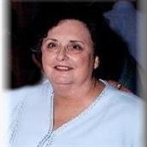 "Mrs. Donna H. ""Miss Donna"" Peeler"