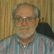Larry D Allen
