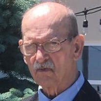 Charles John Wilcox Jr.