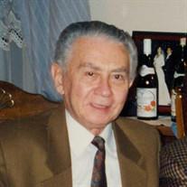 Remberto G. Teran