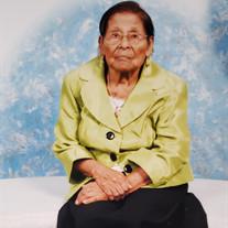 Filomena Hernandez