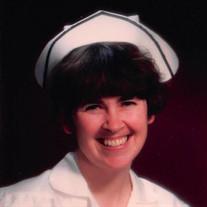 Sharon Ann Cotter, EMT-P, RN, FNP