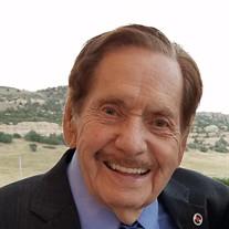 Donald A.  Sandoval
