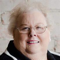 Beverly L. Stober
