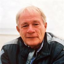 Claude Robert Foster