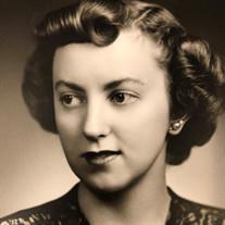 Mabel Patricia Bennion Stevenson
