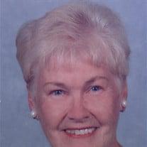 Josephine Freeman Nichols