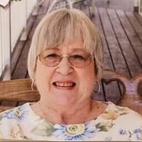 """Barbara """"Jean"""" Ritter"""