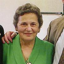 Mrs. Jennie Coccaro