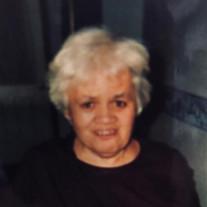 Kay Louise Rangel