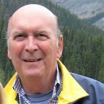 "Dr. Robert ""Bob"" J. Blatchley"