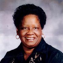 Claudia Knight