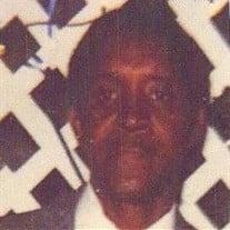 Mr. Robert E. Brown