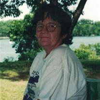 Helen Louise Zimmerman-Maxwell