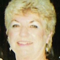 Georgie Berniece  Dunston