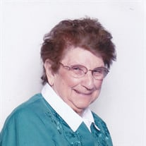 Helen  Marie Kinkel