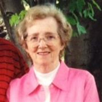 "Mrs. Elizabeth Mary ""Elma"" McMillan"