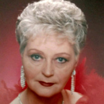 Trudy Sharpe Horton