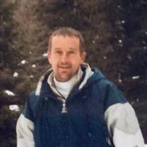 Joel Andrew Olsen