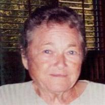Mrs. Annie Mae Powell