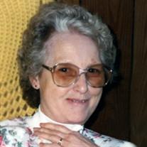Luella Theodora Lepard