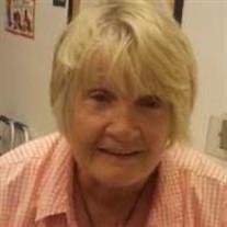 """Patricia """"Patti"""" Sue LEIDING"""