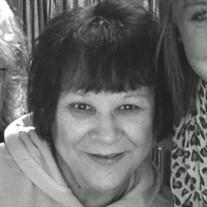 Jeanette Ann Allender