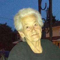 Mary Ellen L. Miller
