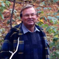 Mr.  Heinz Hans Rehbein