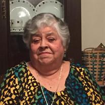 Mrs. Rosalva  De La Rosa