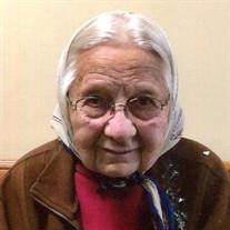 Lucille M. Liebergen