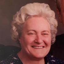 Irene Carol  Gardiner