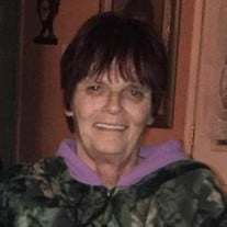 Janice Marie Horsley