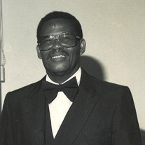 Harry  J.  Porter, Sr.