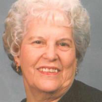 Annie Mae Sumbera Cernoch