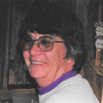Deborah K. Rathbun