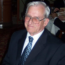 Harold Lester