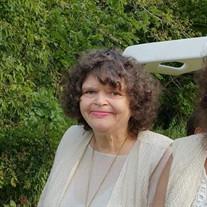 Marie Fay Carlton