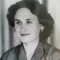 Marie Nieves Mira