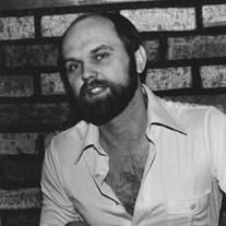 Leonard Aaron Ralph