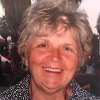Shirley Ann Farrell