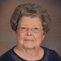 Mary  Elizabeth Thompson