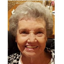 Mrs. Norma Dean Watkins